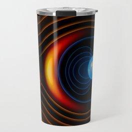 Globe Shield Travel Mug