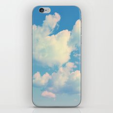 The Colour of Clouds 04 iPhone & iPod Skin