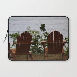Adirondak View Laptop Sleeve