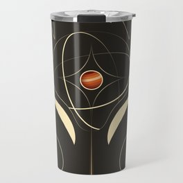 Wolfgun - Road To Jupiter II Travel Mug