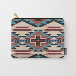 American Native Pattern No. 67 Carry-All Pouch