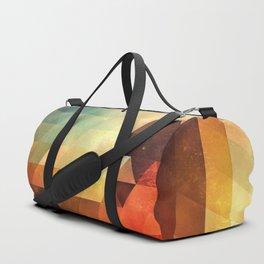 lyyt lyyf Duffle Bag