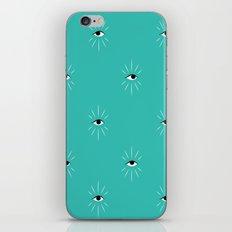 E V I L   E Y E iPhone & iPod Skin