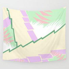 AGONDA Art Deco Modern: SWEET NOTHINGS Wall Tapestry