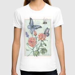 Kathie's Garden T-shirt