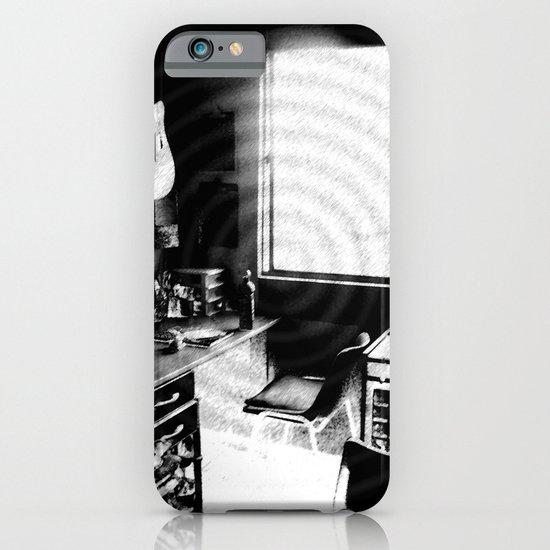 ATÊLIE B&W iPhone & iPod Case