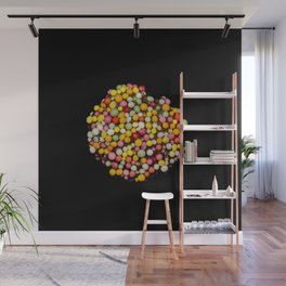 Sweet treat Wall Mural