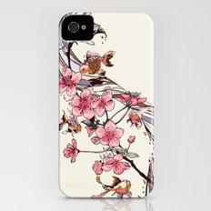Blossom iPhone (4, 4s) Slim Case