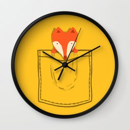My Pet Wall Clock