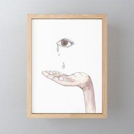 Grieve Framed Mini Art Print