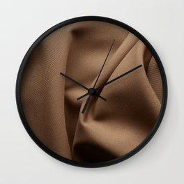 Dune #2 Wall Clock