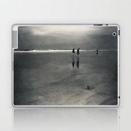 Silver Linings Laptop & iPad Skin