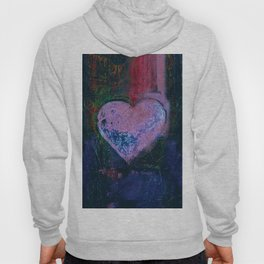 Journey Of The Heart 6b by Kathy Morton Stanion Hoody