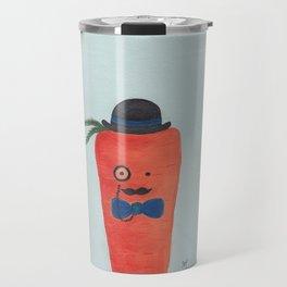 Mr. Carrot Travel Mug
