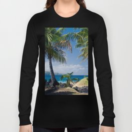 Welcome to Paradise Long Sleeve T-shirt