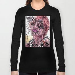 Beauty Devourer Long Sleeve T-shirt
