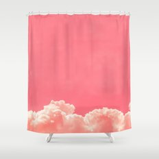 Summertime Dream Shower Curtain