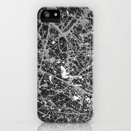 Paint#1 iPhone Case