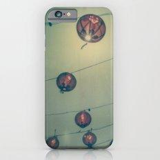 Lanterns iPhone 6s Slim Case