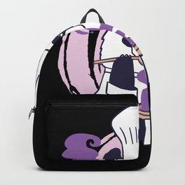 Chef Panda best gift Backpack