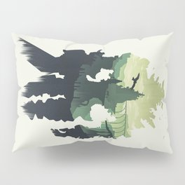 Shadow of the Colossus Pillow Sham