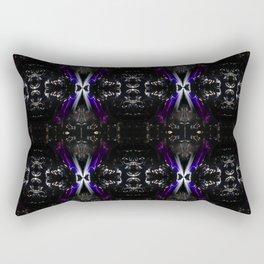 Mandala series #08 Rectangular Pillow