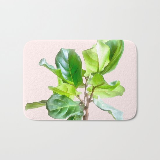 Intimate Energy #society6 #decor #buyart Bath Mat