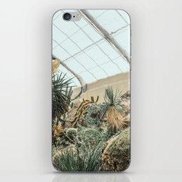Botanical Gardens II - Garden #929 iPhone Skin