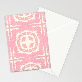 sayulita, pink Stationery Cards