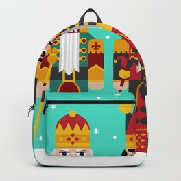 The Nutcrackers Backpack