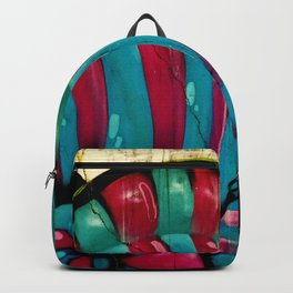 street art Backpack