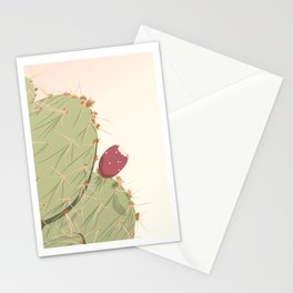 S01 - Cactus Stationery Cards