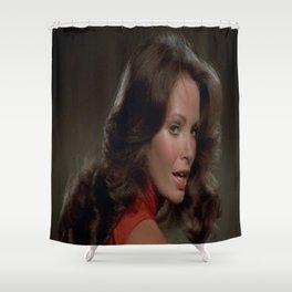 Jaclyn Smith Shower Curtain