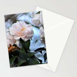 Flower No 3 Stationery Cards