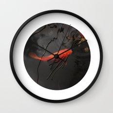 goldfish II Wall Clock