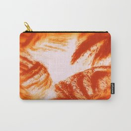 Red Hot & Woolly Carry-All Pouch