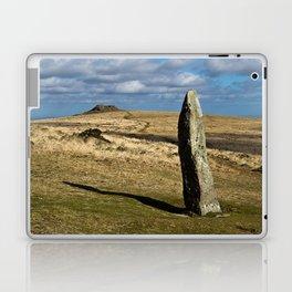 Menhir Laptop & iPad Skin