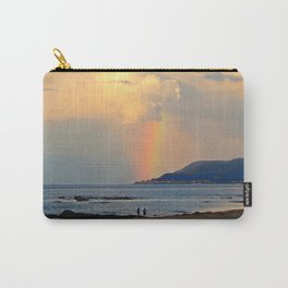 Adventure under the Rainbow Carry-All Pouch