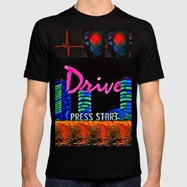 Nightcall Drive T-shirt