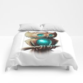 Night Owl Comforters