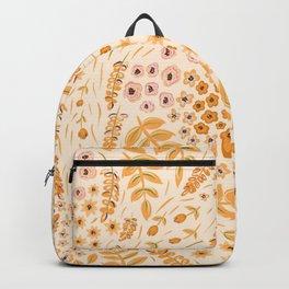 Goldy Lox Backpack