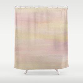 Listen Shower Curtain