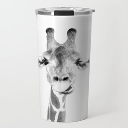 Hey Giraffe Travel Mug