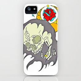 Gug iPhone Case