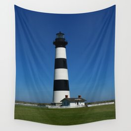 Bodie Island Light Wall Tapestry
