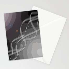 Simple Path Stationery Cards