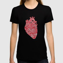 Lonely hearts T-shirt
