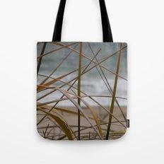 Dune grass Tote Bag