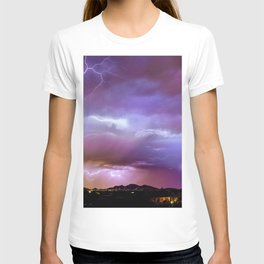 Discordant Scintillation T-shirt