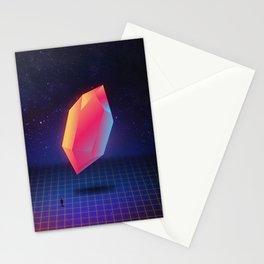 Diamond Dimensions #3 Stationery Cards